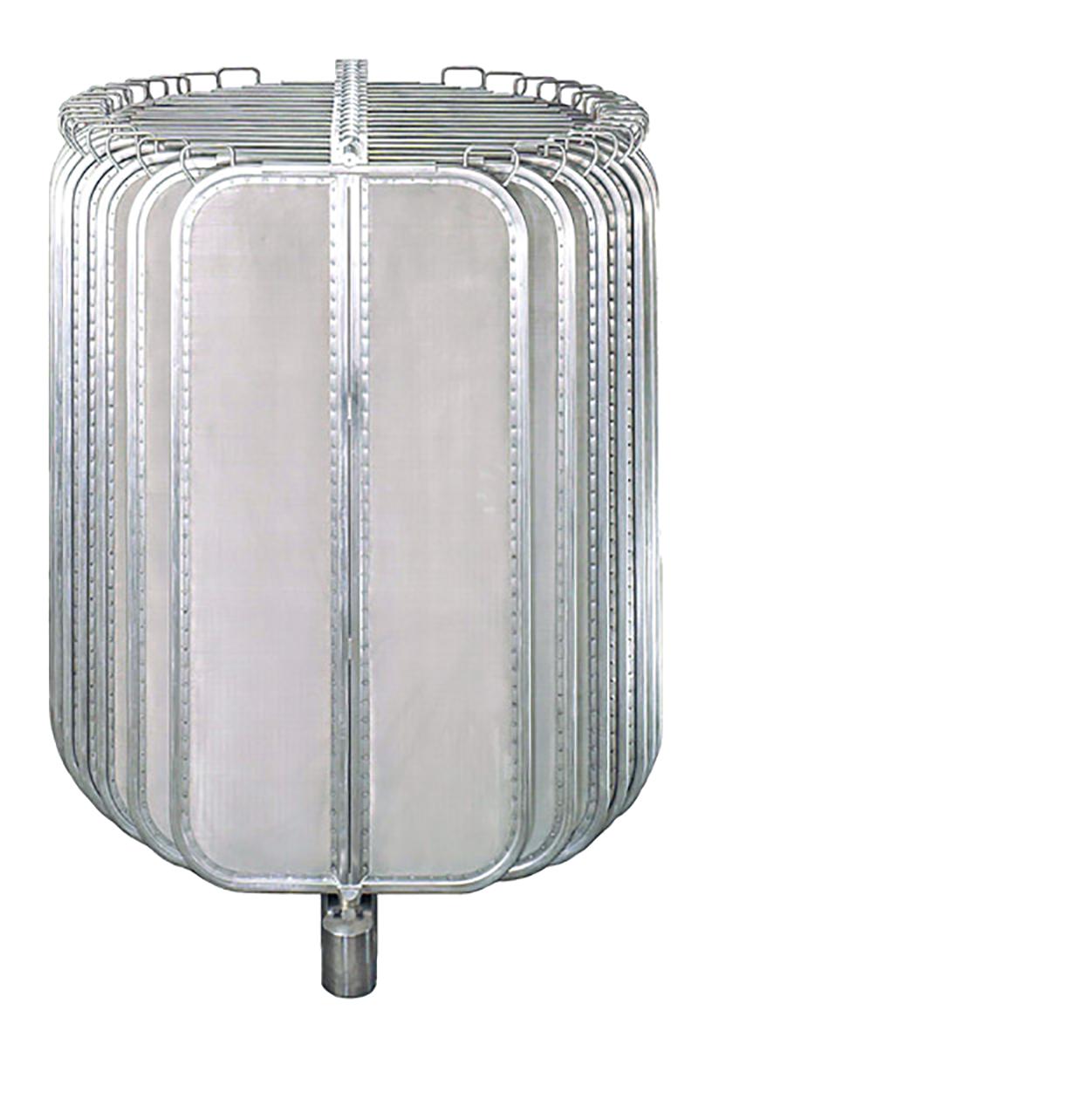 Filter Leafs VLF Sulphurnet