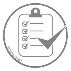 Audit Services Icon Sulphurnet