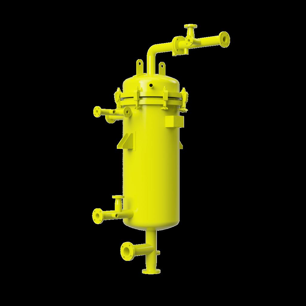 Liquid Sulphur Polishing Filter Sulphurnet
